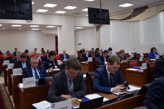 Хабаровские депутаты не поддержали инициативу о беби-боксах