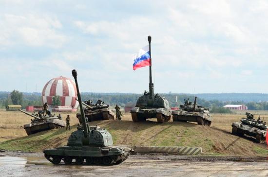 В России может появиться День военно-технического сотрудничества с зарубежьем
