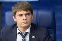 Боярский представил доработанный законопроект о курилках в аэропортах