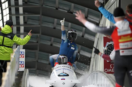 Сванидзе: МОК и российские спортивные чиновники сделали крайними спортсменов