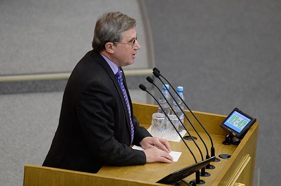 Права инвалидов при поступлении в вузы восстановлены, заявил Смолин
