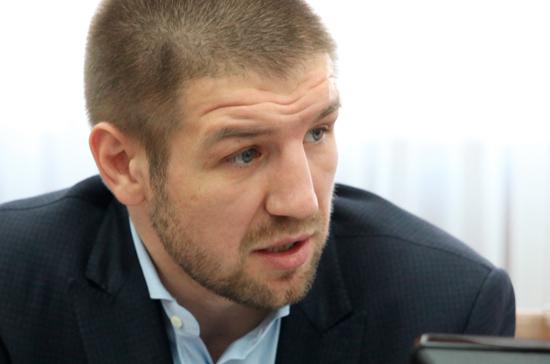 Пирог Россия поддержит всех спортсменов вне зависимости от их участия в Олимпиаде