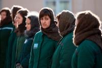 Женщинам, заключённым под стражу, дадут больше прав