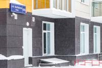 В Москве началось заселение первого дома по реновации