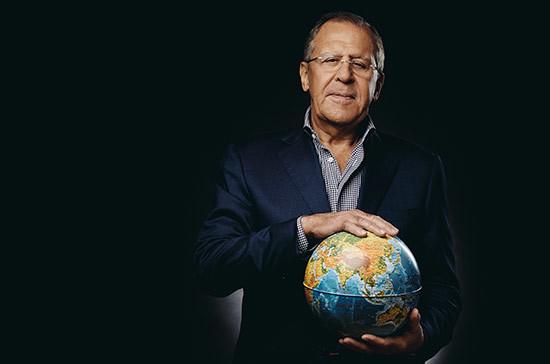 Гарант стабильности: Лавров сказал, как вмире относятся к Российской Федерации