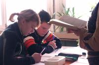 В Петербурге ввели новые льготы при приёме детей в школы и детские сады