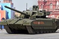 Западные СМИ рассказали о «суперпушке», которая поможет вооружить танк «Армата»