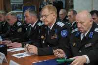 Ставрополье посетил с визитом глава Совета по делам казачества при Президенте РФ