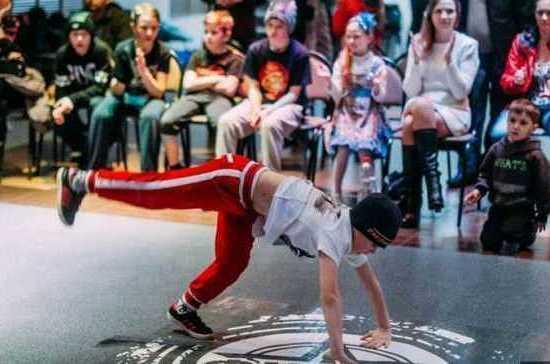 Масштабный фестиваль уличных танцев «Тесто» пройдёт в Костроме