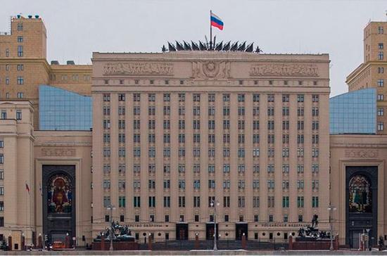 Минобороны опровергло информацию об атаке беспилотников на Хмеймим 1 января