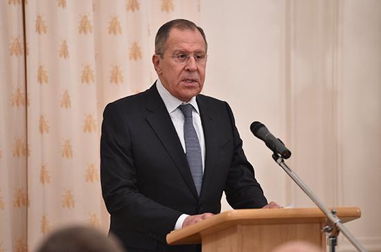 Лавров рассказал о препятствиях на пути к урегулированию отношений с Западом