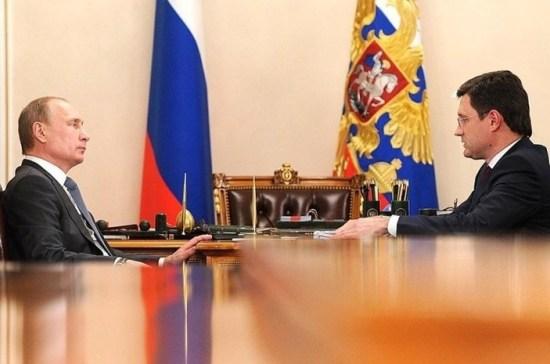 Россия пообещала ОПЕК не увеличивать объемы добычи нефти даже при повышении цены