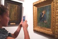 Похищенные из музеев экспонаты искать станет проще