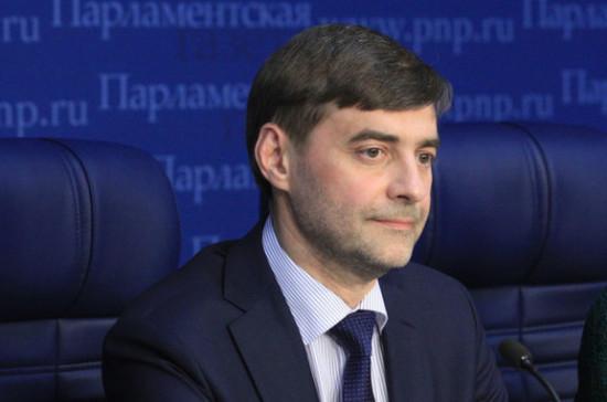 Железняк: США разочаровались в Порошенко