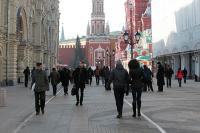ВЦИОМ: большинство россиян не чувствуют себя одинокими