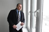Депутаты проинспектировали первую «реновационную» новостройку