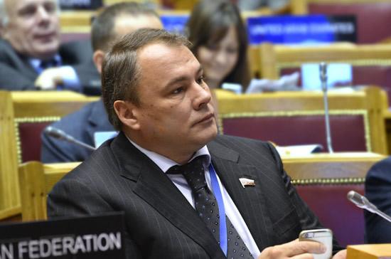 Маразматики Лаврова уже «разоблачили» виновных— Погромы вКиеве