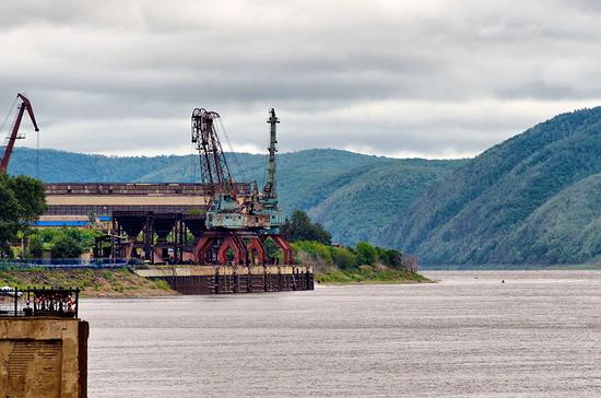 Комсомольск-на-Амуре станет частью свободного порта Владивосток