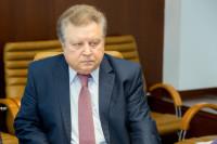 Серебренников ответил на заявление США о действиях России в Черном море