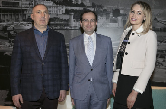 Фонд Антропова создаёт «благотворительный Давос» в Монако