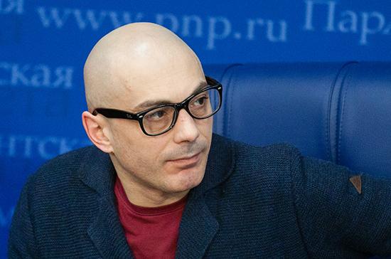 «Парламентская газета» представляет новый проект: «Политическая кухня Армена Гаспаряна»