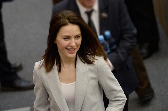Аршинова предложила дать педагогам-психологам из детсадов право на досрочную пенсию