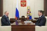 Путин уверен, что «Северный поток-2» будет реализован