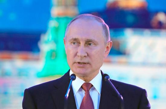 Путин вручит Звезду Героя родственникам лётчика Филипова 23 февраля