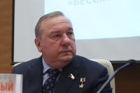 Шаманов: Россия расширяет мировое сотрудничество в сфере ОПК