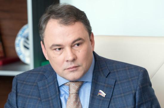 Российская делегация в ПА ОБСЕ подняла вопрос об ущемлении прав русских на Украине и в Прибалтике