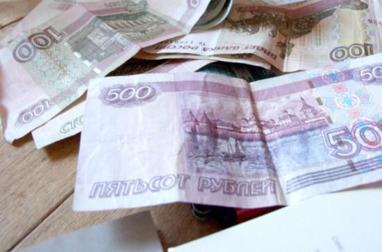 В Минтруде намерены увеличить пособие по безработице