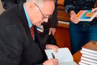 В Литве будут судить издателя, выпустившего книгу о событиях января 1991 года