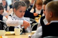 ГОСТы оградят детей от некачественного питания