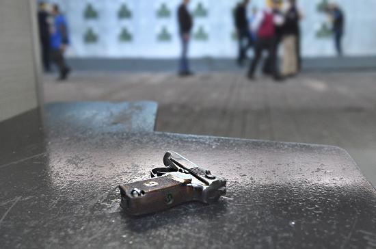 Аннулировать лицензию юрлица на оружие во внесудебном порядке будет нельзя