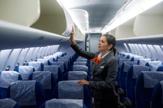 В Госдуме предлагают ввести единые для авиакомпаний требования к ручной клади