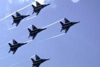 ВЦИОМ: большинство россиян уверены, что ВКС достигли в САР поставленных целей