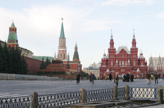 Кремлю неизвестно об ограничениях WADA на соревнования в России