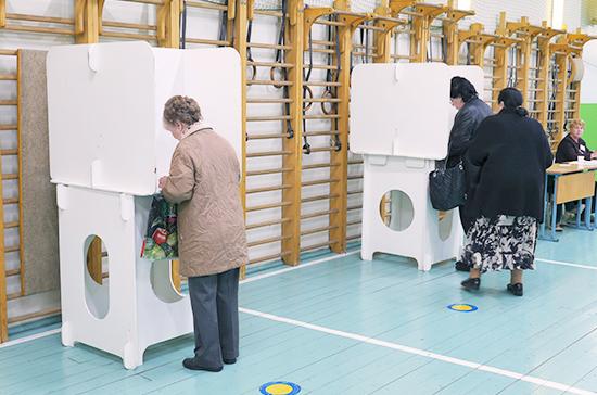 На выборах президента будет организовано более 400 участков для голосования за рубежом
