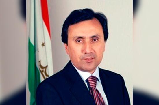 Посол Таджикистана в РФ рассказал о подготовке межправсоглашений по миграции