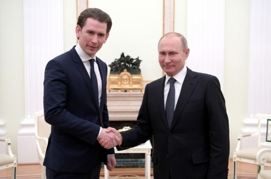 Путин не исключил сотрудничества с Украиной по транзиту газа