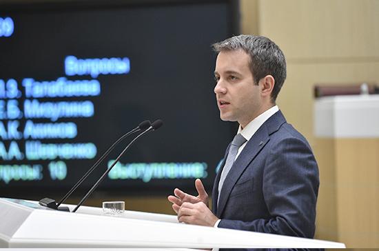 Никифоров: в России не должно быть цензуры