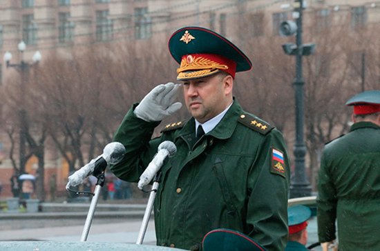 Главком ВКС Российской Федерации раскрыл секрет гиперзвуковой ракеты «Кинжал»