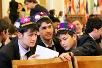 Студенты из Таджикистана получат больше квот в российских вузах