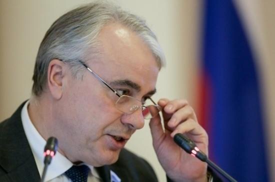 Завальный назвал международного бенефициара от спора Газпрома и «Нафтогаза»