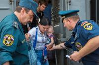 Парламент готовит миграционную амнистию для переселенцев из Донбасса