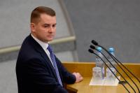 Ярослав Нилов поддержал законопроект о запрете высаживать безбилетников на мороз