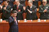 В Пекине узаконят четвёртую власть