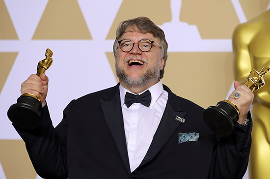 Церемонию «Оскара» в этом году посмотрело рекордно низкое число зрителей