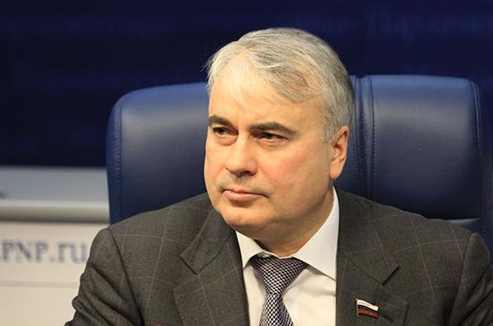 Расторжением контрактов Газпрома и «Нафтогаза» займутся другие арбитры