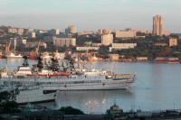 Правительство решило расширить территорию свободного порта Владивосток
